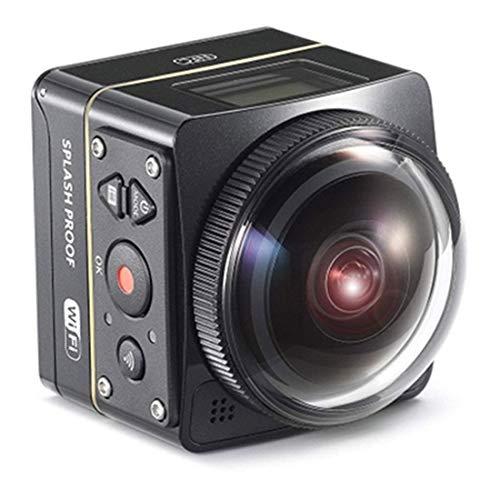 Kodak SP360 4K Aqua Pixpro Action Kamera Aqua Sport Pack schwarz - 2