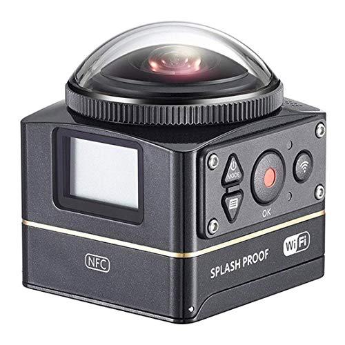 Kodak SP360 4K Aqua Pixpro Action Kamera Aqua Sport Pack schwarz - 3