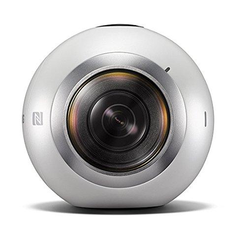 Samsung Gear 360 Kamera für Smartphone - 5