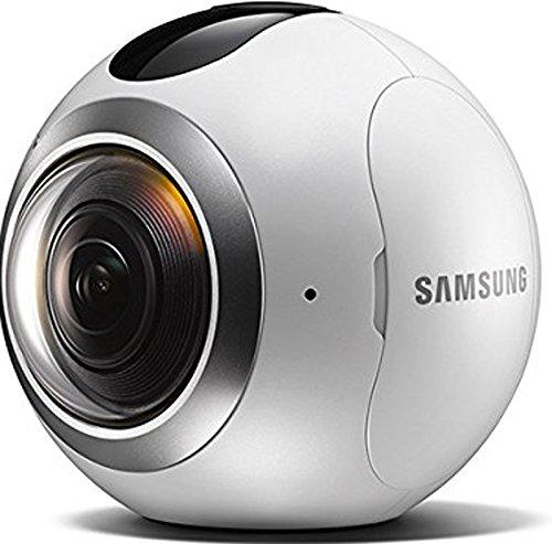 Samsung Gear 360 Kamera für Smartphone - 6