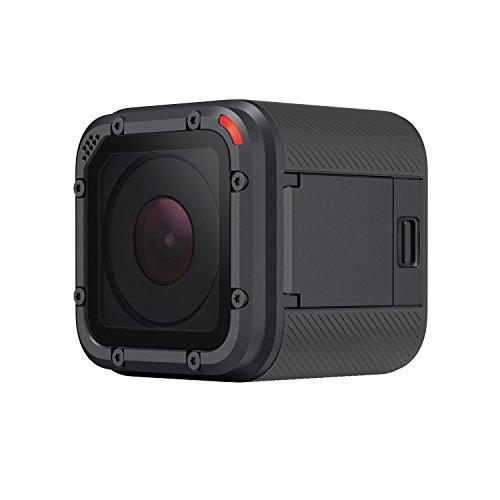 GoPro HERO5 Session Action Kamera (10 Megapixel) schwarz/grau - 5