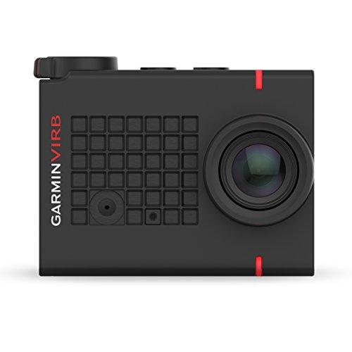 Garmin VIRB Ultra 30 Actionkamera – 4K-HD-Aufnahmen – Sprachsteuerung - 4