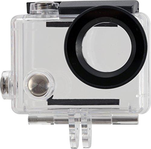 Rollei Actioncam 430 - Leistungsstarker WiFi Camcorder mit 4K, 2K, Full HD Videoauflösung und Slow-Motion, U3 Karten verwenden - Schwarz - 11