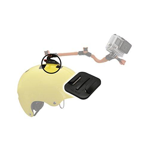 Rollei Safety Pad - Sicherheitsklebepad für Actioncams mit definierten Sollbruchstellen - 2