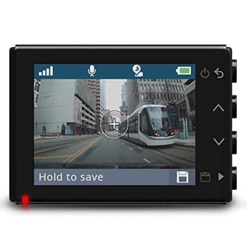 Garmin Dash Cam 55 – ultrakompaktes Design - 8