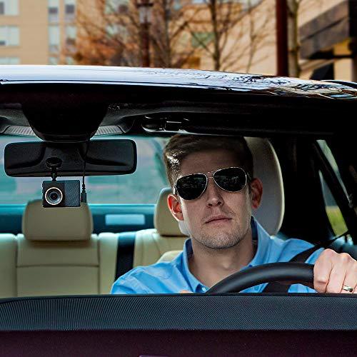 Garmin Dash Cam 55 – ultrakompaktes Design - 10