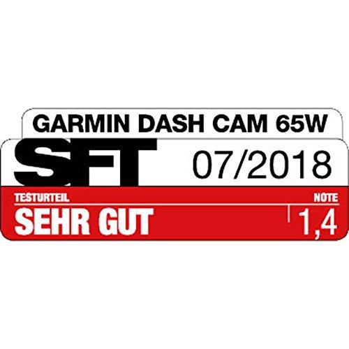 Garmin Dash Cam 65W Kamera - 7