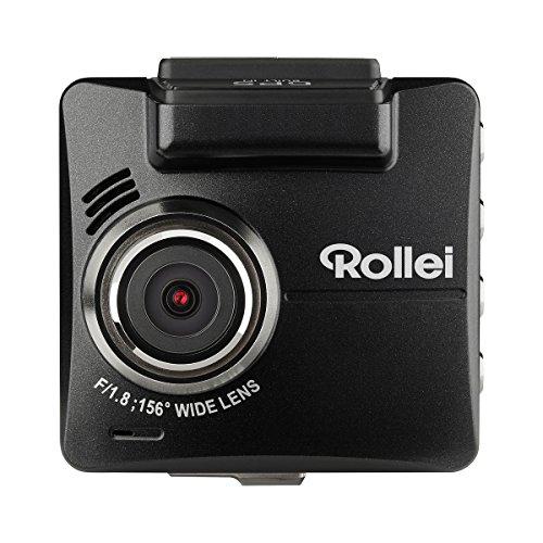 Rollei CarDVR-318 - Hochauflösende Dashcam