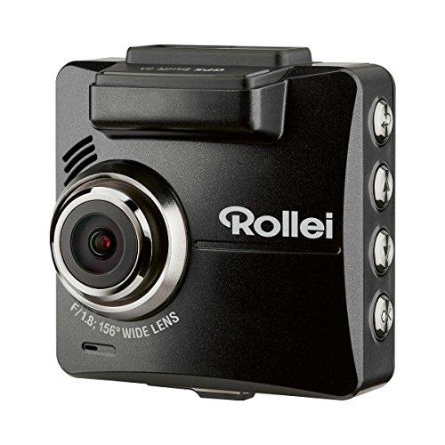 Rollei CarDVR-318 – Hochauflösende Dashcam - 4