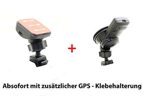 iTracker GS6000-A12 GPS WiFi Autokamera Dashcam - 3