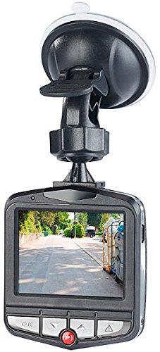 NavGear Dashcam 4K GPS: 4K-UHD-Dashcam - 2