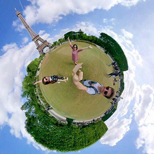 Giroptic iO - 360 Grad HD-Kamera für iPhone und iPad - 3