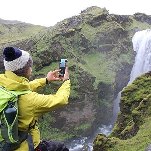 Giroptic iO - 360 Grad HD-Kamera für iPhone und iPad - 6