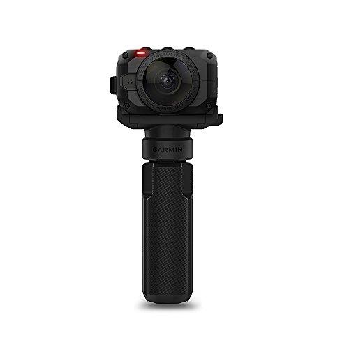 Garmin VIRB 360 - wasserdichte 360-Grad-Kamera mit GPS und bis zu 5,7K/30fps Auflösung oder 4K/30fps mit Auto-Stitching Funktion und sphärischer Bildstabilisierung - 5