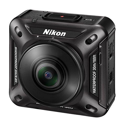 Nikon KeyMission 360 schwarz - 4