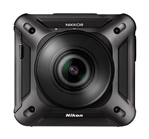 Nikon KeyMission 360 schwarz - 7