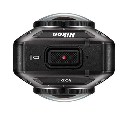 Nikon KeyMission 360 schwarz - 6