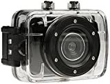 Camlink CL-AC10 HD-Action-Kamera, 720p mit 5,1 cm (2 Zoll) Touchscreen